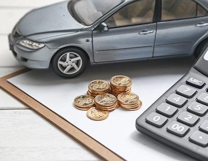 Podatki dotyczące samochodów od 1 stycznia 2019r.