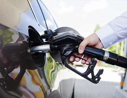 Brak VAT-u przy karcie paliwowej