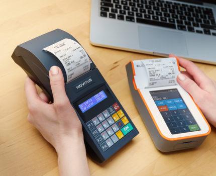 Kasa fiskalna w nowej odsłonie – pora na smartfony?