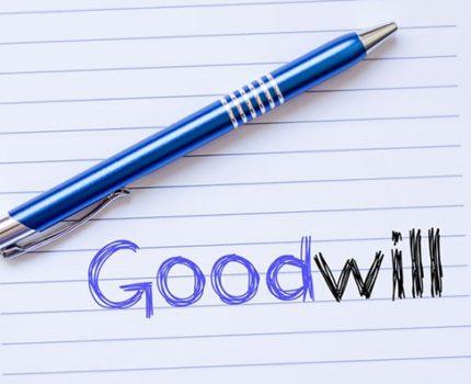 Goodwill nie podlega opodatkowaniu PCC