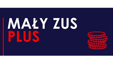 Mały ZUS Plus – zgłoszenie do 8 stycznia