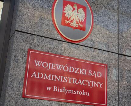 Kolejna w tym miesiącu wygrana przed WSA w Białymstoku
